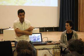 presentación del proyecto Beetime