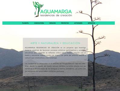 aguamarga-web